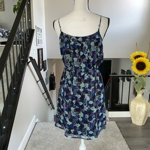 100% silk Gemma summer dress brand new